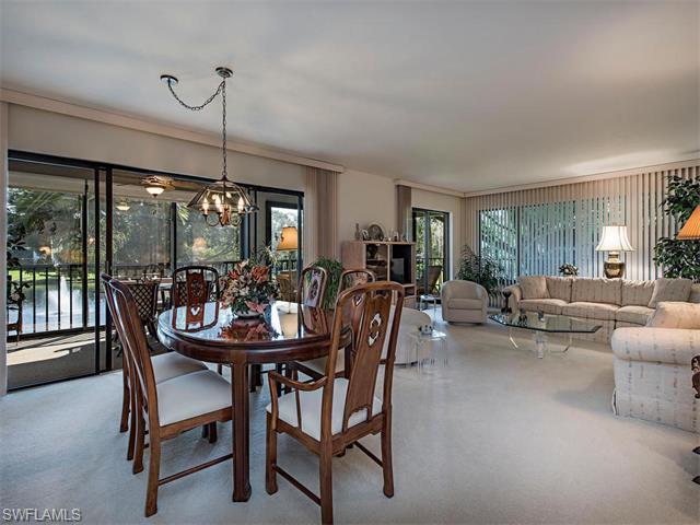 5970 Pelican Bay Blvd #521, Naples, FL 34108 (MLS #216003983) :: The New Home Spot, Inc.