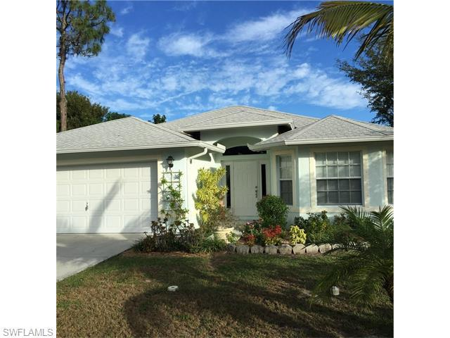 5004 Catalina Ct, Naples, FL 34112 (#216004305) :: Homes and Land Brokers, Inc