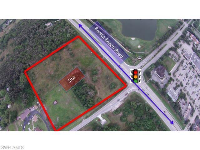 Corner Of Bonita Beach Rd. And Bonita Grande Dr., Bonita Springs, FL 34135 (MLS #216004535) :: The New Home Spot, Inc.