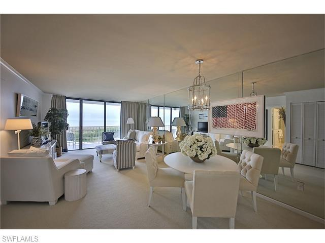 260 Seaview Ct #1102, Marco Island, FL 34145 (MLS #216004569) :: The New Home Spot, Inc.