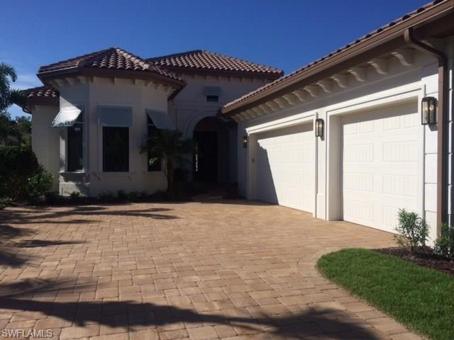 28852 Blaisdell Dr, Naples, FL 34119 (#216005535) :: Homes and Land Brokers, Inc