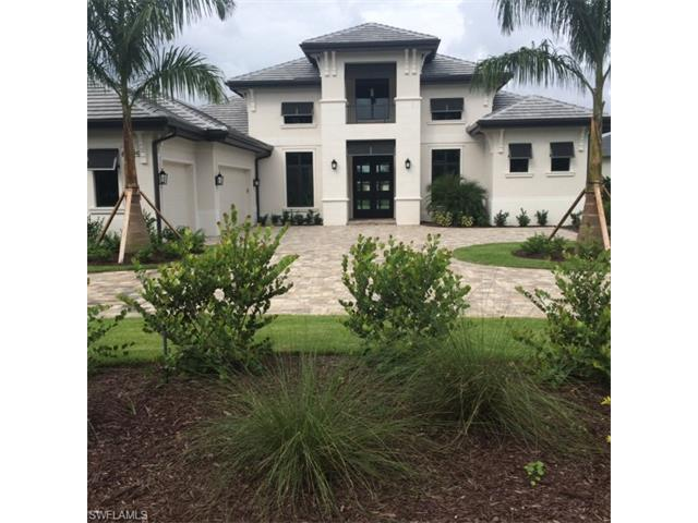 6129 Sunnyslope Dr, Naples, FL 34119 (MLS #216005629) :: The New Home Spot, Inc.