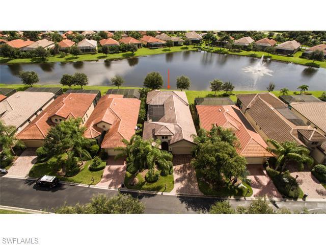 12644 Grandezza Cir, Estero, FL 33928 (MLS #216006022) :: The New Home Spot, Inc.
