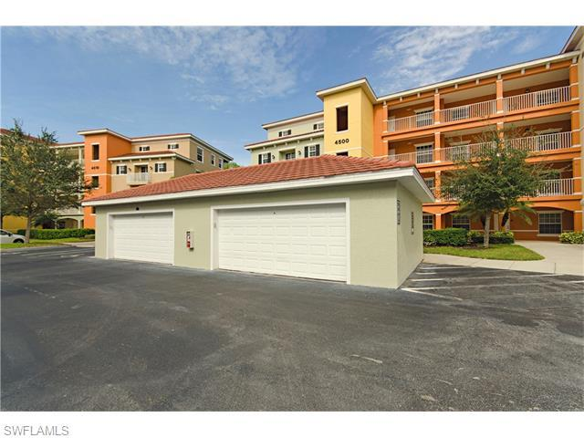 4500 Botanical Place Cir #307, Naples, FL 34112 (MLS #216006324) :: The New Home Spot, Inc.