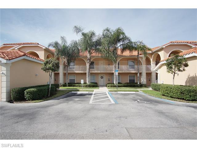 26740 Rosewood Pointe Ln #203, Bonita Springs, FL 34135 (#216006369) :: Homes and Land Brokers, Inc