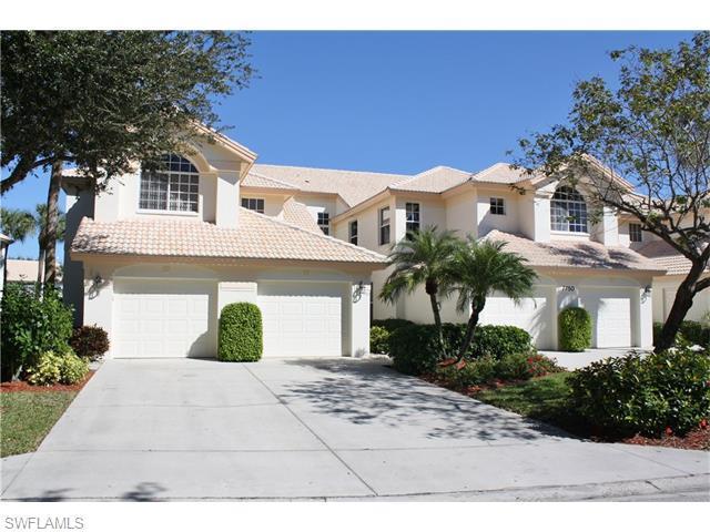 7750 Gardner Dr #201, Naples, FL 34109 (MLS #216006608) :: The New Home Spot, Inc.