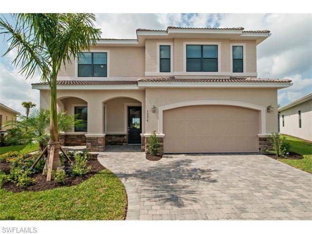 1622 Serrano Cir, Naples, FL 34105 (MLS #216006663) :: The New Home Spot, Inc.