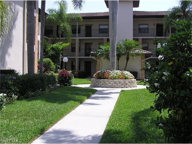 219 Fox Glen Dr #1110, Naples, FL 34104 (#216007230) :: Homes and Land Brokers, Inc