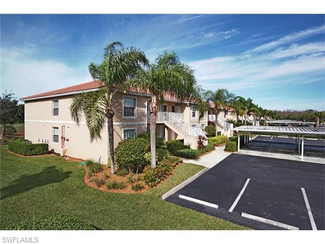 2845 Cypress Trace Cir 5-202, Naples, FL 34119 (#216007259) :: Homes and Land Brokers, Inc