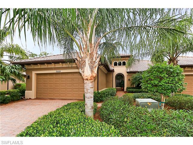 7559 Moorgate Point Way, Naples, FL 34113 (#216007737) :: Homes and Land Brokers, Inc