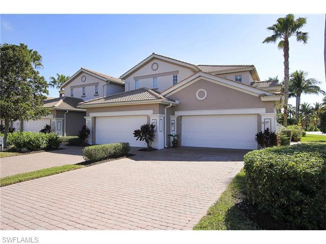 7831 Reflecting Pond Ct #1822, Fort Myers, FL 33907 (#216008722) :: Homes and Land Brokers, Inc