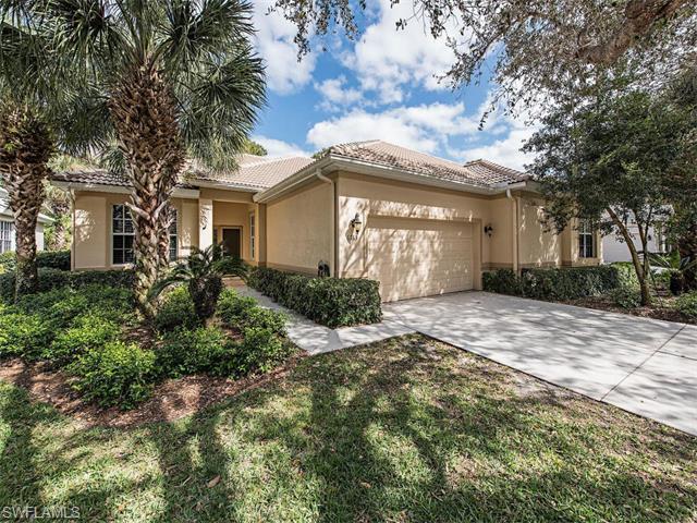 6763 Old Banyan Way, Naples, FL 34109 (#216008972) :: Homes and Land Brokers, Inc