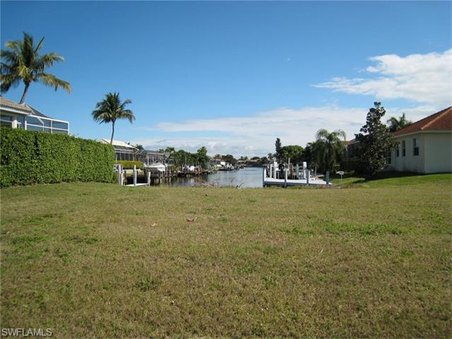 281 Lamplighter Dr, Marco Island, FL 34145 (MLS #216009110) :: The New Home Spot, Inc.