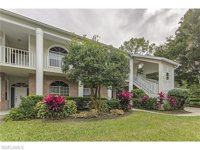 15116 Royal Fern Ct B-100, Naples, FL 34110 (MLS #216009248) :: The New Home Spot, Inc.