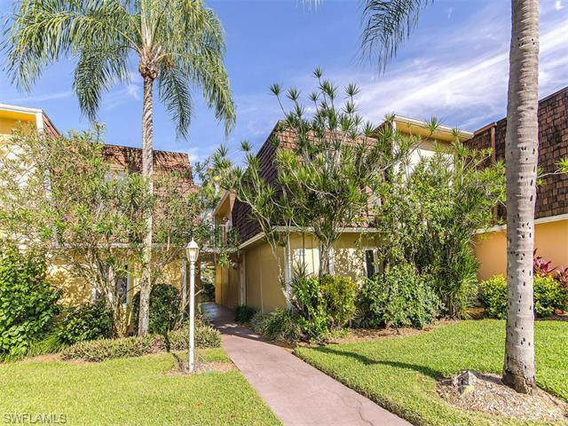 424 Meadowlark Ln 424A, Naples, FL 34105 (#216009249) :: Homes and Land Brokers, Inc