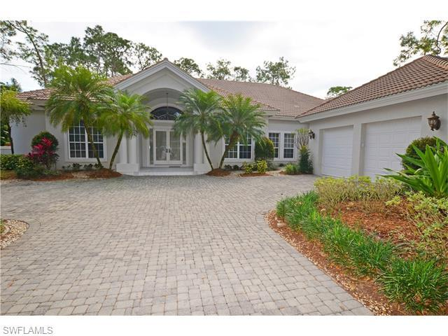 803 Wyndemere Way, Naples, FL 34105 (MLS #216009843) :: The New Home Spot, Inc.