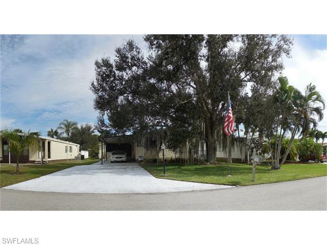 1718 Beverly Dr, Naples, FL 34114 (#216009956) :: Homes and Land Brokers, Inc