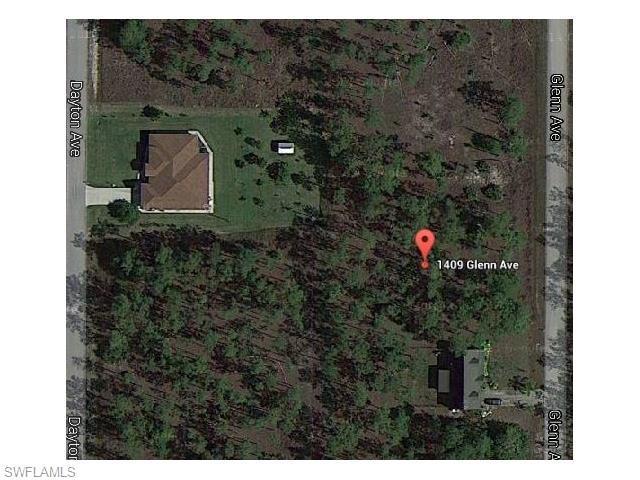 1409 Glenn Ave, Lehigh Acres, FL 33972 (MLS #216009981) :: The New Home Spot, Inc.