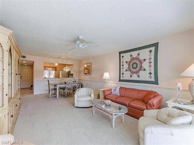 5928 Cranbrook Way D106, Naples, FL 34112 (MLS #216010193) :: The New Home Spot, Inc.