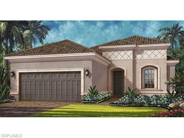 9598 Campanile Cir, Naples, FL 34114 (#216010518) :: Homes and Land Brokers, Inc