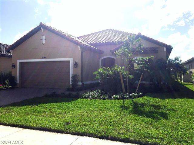 8518 Palacio Ter N, Naples, FL 34113 (MLS #216010521) :: The New Home Spot, Inc.