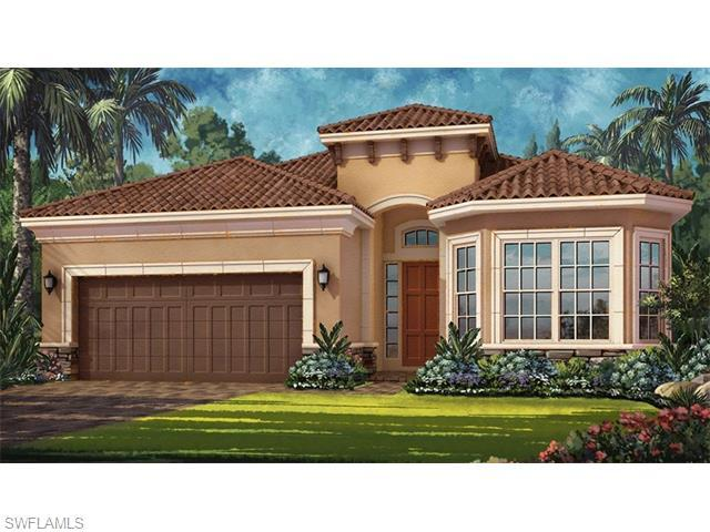 9572 Mussorie Ct, Naples, FL 34114 (#216010547) :: Homes and Land Brokers, Inc