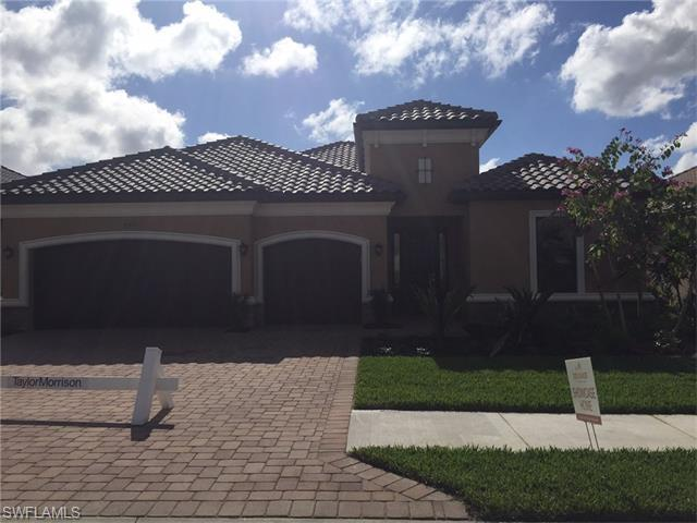 8371 Palacio Ter S, Naples, FL 34113 (#216010549) :: Homes and Land Brokers, Inc