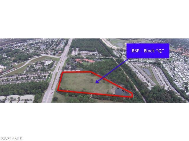 Old 41 Road & Bernwood Drive, Bonita Springs, FL 34135 (#216010640) :: Homes and Land Brokers, Inc