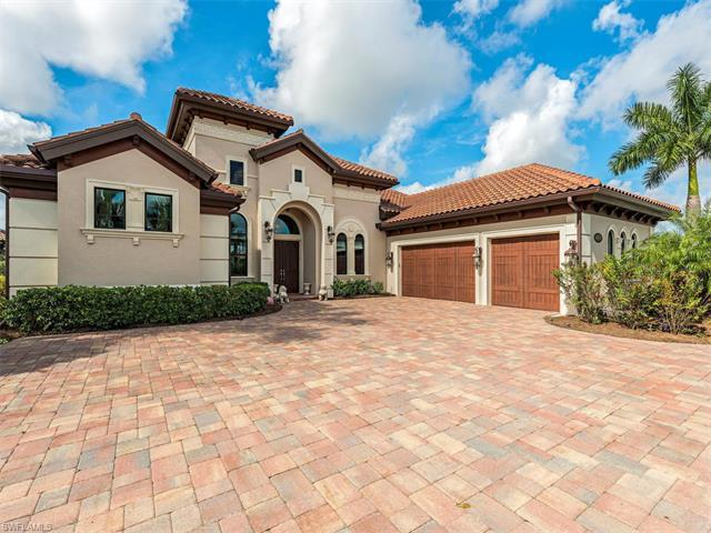 6474 Emilia Ct, Naples, FL 34113 (#216010686) :: Homes and Land Brokers, Inc