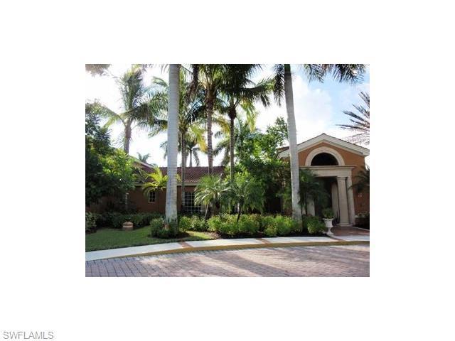1240 Wildwood Lakes Blvd #306, Naples, FL 34104 (MLS #216011113) :: The New Home Spot, Inc.