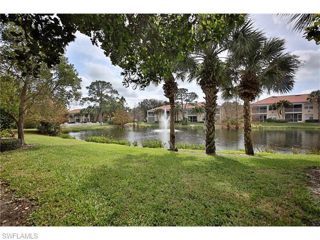 6923 Satinleaf Rd N #101, Naples, FL 34109 (#216011323) :: Homes and Land Brokers, Inc