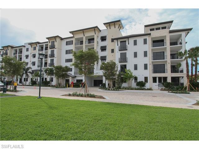 1030 3rd Ave S #315, Naples, FL 34102 (#216012395) :: Homes and Land Brokers, Inc