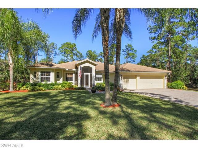 615 12th Ave NE, Naples, FL 34120 (#216012492) :: Homes and Land Brokers, Inc