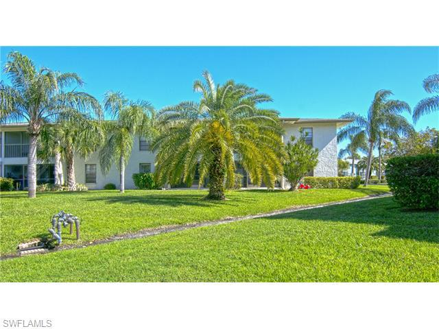 151 Cypress Way E B-1, Naples, FL 34110 (#216012640) :: Homes and Land Brokers, Inc