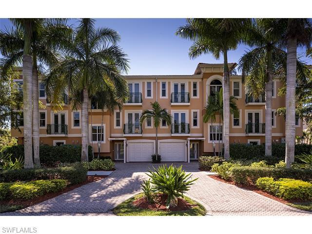 572 11th Ave S #2, Naples, FL 34102 (MLS #216012711) :: The New Home Spot, Inc.