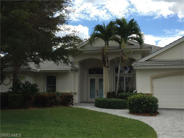 7092 Peach Blossom Ct, Naples, FL 34113 (MLS #216013143) :: The New Home Spot, Inc.