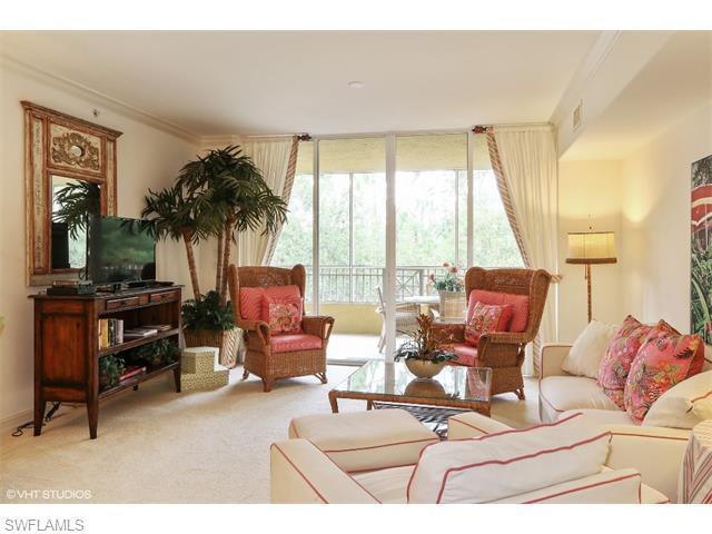 2738 Tiburon Blvd E B-204, Naples, FL 34109 (MLS #216013435) :: The New Home Spot, Inc.