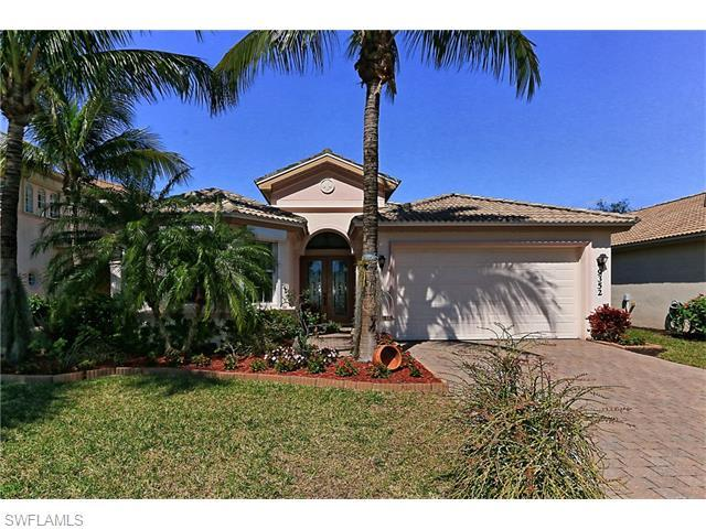 9352 Spanish Moss Way, Bonita Springs, FL 34135 (MLS #216013582) :: The New Home Spot, Inc.