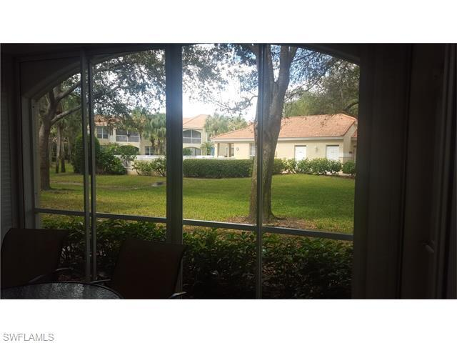 56 Silver Oaks Cir #103, Naples, FL 34119 (#216013986) :: Homes and Land Brokers, Inc