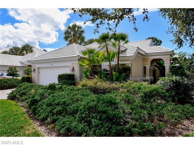 15311 Devon Green Ln, Naples, FL 34110 (MLS #216014009) :: The New Home Spot, Inc.