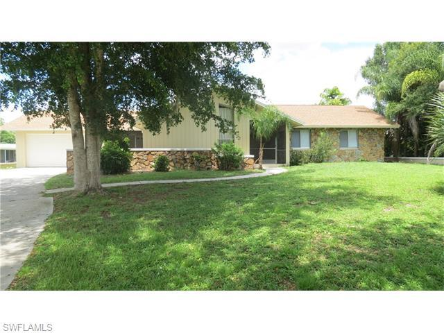 5227 Myrtle Ln, Naples, FL 34113 (#216014254) :: Homes and Land Brokers, Inc