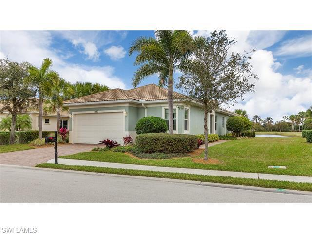 9913 Vicenza Dr, Fort Myers, FL 33913 (MLS #216014494) :: The New Home Spot, Inc.