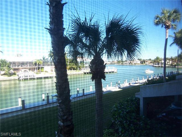 893 Collier Ct 3-205, Marco Island, FL 34145 (#216014684) :: Homes and Land Brokers, Inc