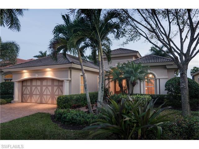 14553 Carino Ter, Bonita Springs, FL 34135 (MLS #216015001) :: The New Home Spot, Inc.