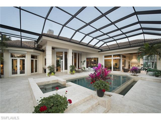 2704 Buckthorn Way, Naples, FL 34105 (MLS #216015220) :: The New Home Spot, Inc.