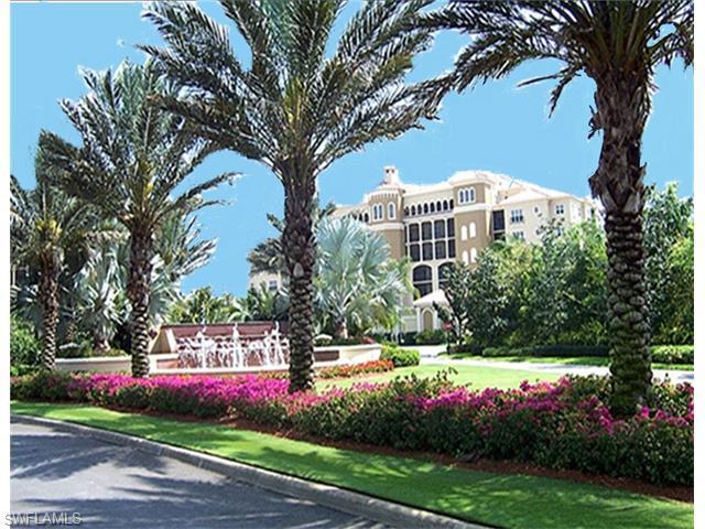 570 El Camino Real #2505, Naples, FL 34119 (MLS #216015225) :: The New Home Spot, Inc.