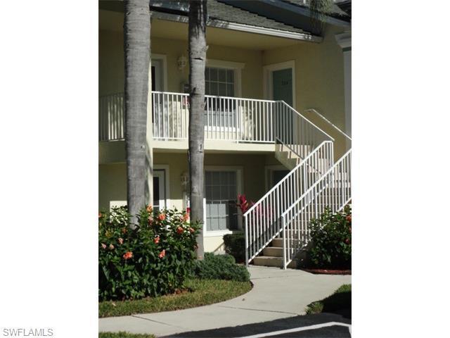 22731 Sandy Bay Dr #103, Estero, FL 33928 (MLS #216015342) :: The New Home Spot, Inc.
