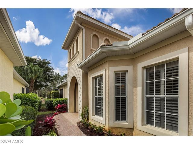 3090 Santorini Ct, Naples, FL 34119 (#216016068) :: Homes and Land Brokers, Inc