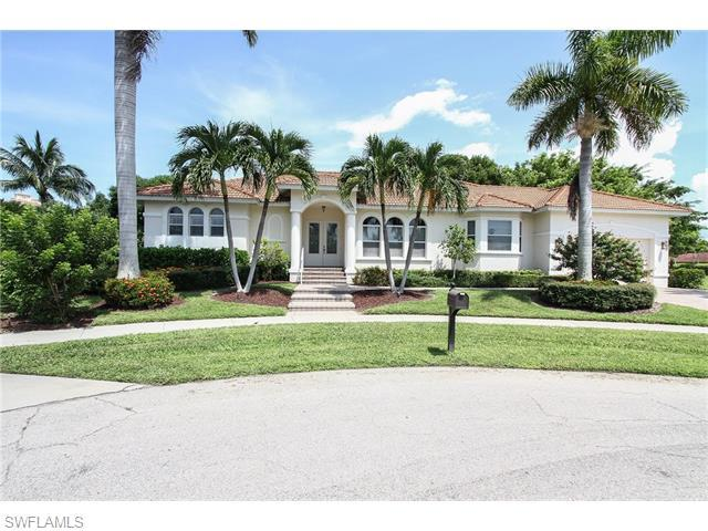 910 Sycamore Ct, Marco Island, FL 34145 (MLS #216016789) :: The New Home Spot, Inc.