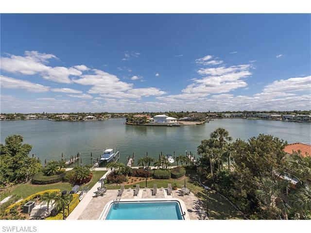 3100 Gulf Shore Blvd N #402, Naples, FL 34103 (MLS #216016811) :: The New Home Spot, Inc.